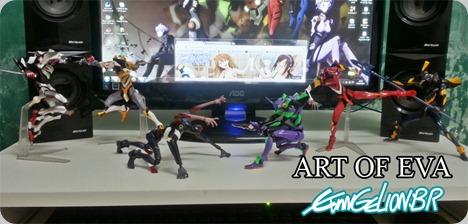 Art of eva 19