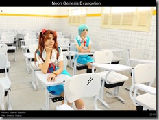 Rei_and_Asuka_Cosplay 3