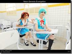 Rei_and_Asuka_Cosplay