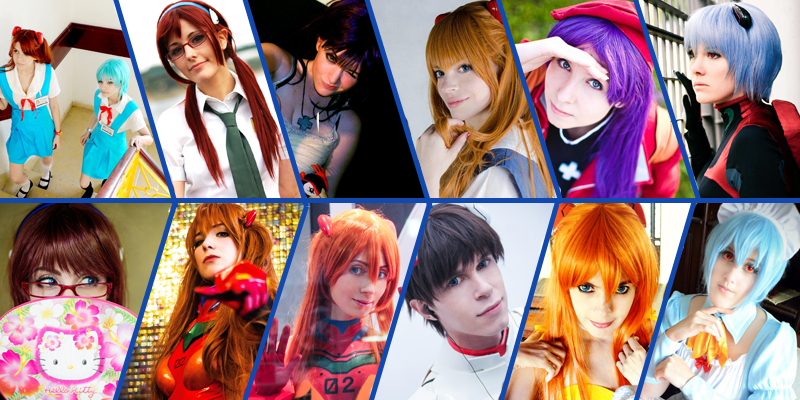 Cosplayer do Mes 3º Ano - Painel