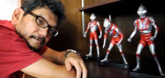 "Hideaki Anno aconselha estudantes: ""Faça o que quiser no ensino médio""."