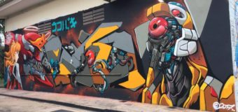 Art Of Eva #98