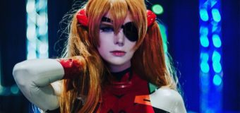 Cosplayer Do Mês / Cosplayer Of The Month #86